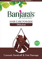 Порошок Шикакай Banjaras Shikakai Powder (5сашетов по 20г)