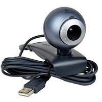 БУ Web-камера USB Logitech QuickCam Messenger V-UBC40, CMOS (320x240), микрофон (V-UBC40)