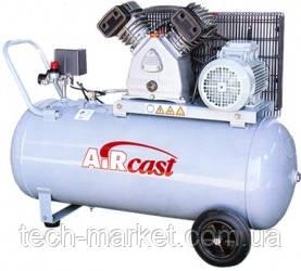 Компрессор Aircast СБ4/С-100LН20-2,2