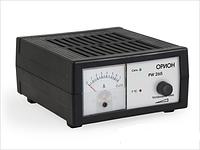 Зарядное устройство Striver PW 265 (Импульс) 12B 0-6А (автомат) Код: М0000003361. PA.