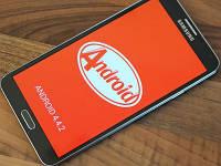 Плани Samsung з випуску оновлень для своїх пристроїв