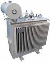 ТМ-400 Трансформатор силовой трехфазный масляный мощностью 400 кВА