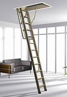 Чердачная лестница Roto Esca ISO-RC 120×60, 120×70