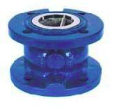 Клапан обратный подпружиненный фланцевый GS Dy100 тип 04