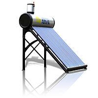 Сезонный солнечный вакуумный термосифонный коллектор SD-T2-10