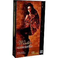 Колготки Lady Irina Winter Cotton 350 den (p.2-6)