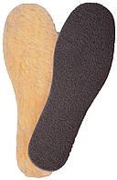 Стельки для обуви «Пена + мех»