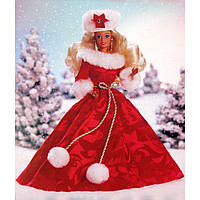 Кукла Барби коллекционная Праздничная 1994/ Happy Holidays Gala International Holiday Barbie 1st in Series