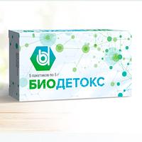 Био Детокс (Биодетокс) средство от паразитов