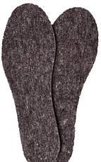 Стельки для обуви «Фетровая»