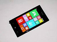 "Телефон Nokia Lumia 1020 - 2Sim+ 4""+ЧЕХОЛ, фото 1"