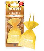 Запахи Areon Pearls мешочек Vanilla ABP02