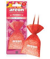 Запахи Areon Pearls мешочек Spring Bouquet ABP04
