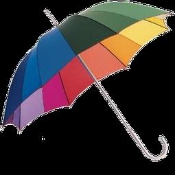 Зонтики от дождя