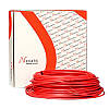 Обогрев кровли и водосточных труб нагревательный двухжильный кабель Naxana TXLP/2R - 28 ВТ/М 3400BТ.
