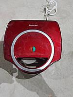 Сендвічниця SILVERCREST SSWM 750 B2