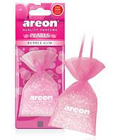 Запахи Areon Pearls мешочек Bubble Gum ABP03