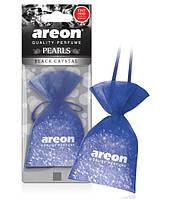 Запахи Areon Pearls мешочек Black Crystal ABP01