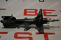 Амортизатор задний левый газ kia cerato 06- (ld) (ls)