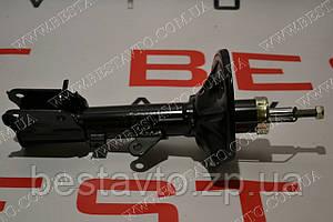 Амортизатор задній лівий газ kia cerato 06- (ld) (ls)