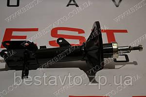 Амортизатор задній правий газ kia cerato 06- (ld) (ls)