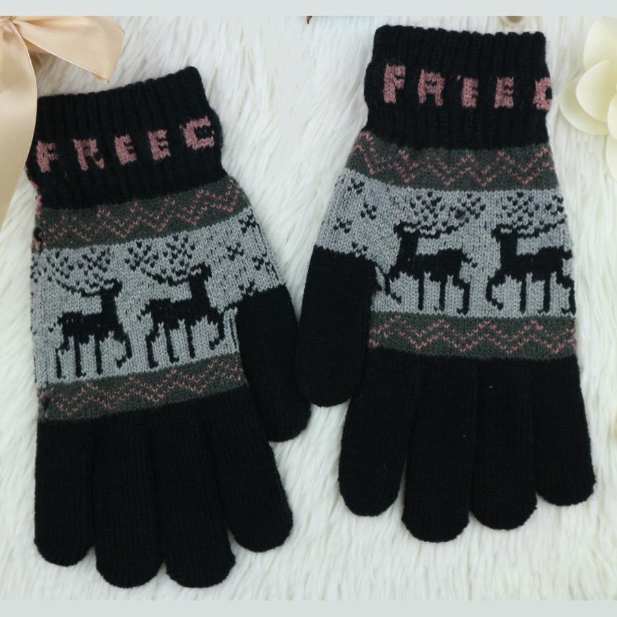 Перчатки женские Freec AL5014