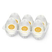Набор лубрикантов Tenga Egg Lotion (6 шт по 65 мл)
