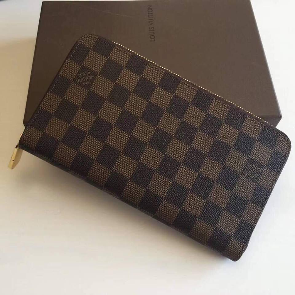 28efa717e2a6 Кошелек Louis Vuitton - Damier, original quality, цена 3 850 грн ...