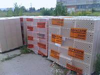 Блоки Кератерм свойства материала