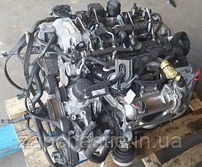 Двигатель Мерседес Вито 2.2 cdi OM646.981
