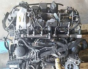 Двигатель Мерседес Вито 2.2 cdi OM646.983