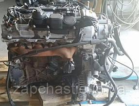 Двигатель Мерседес Вито 2.2 cdi OM646.990