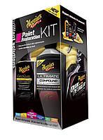 Meguiar's G3300 Подарочный набор для восстановления лакокрасочного покрытия, Paint Restoration Kit
