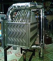 Система подвода воздуха для топки KAWMET W16 18kW, фото 3