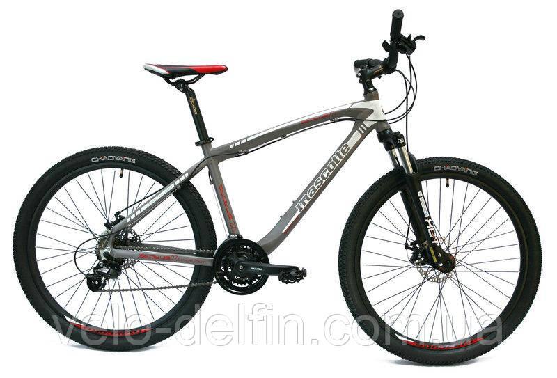 a1c6de657 Горный велосипед Mascotte Status 27,5