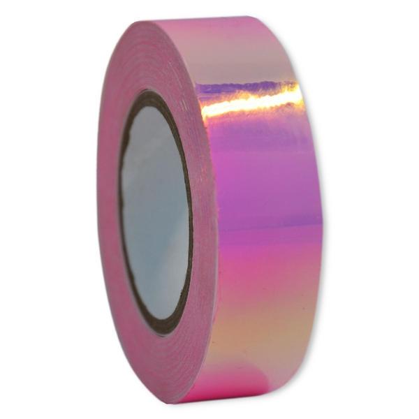 Обмотка обруча Pastorelli Laser 11м 03466 розово-фиолетовая