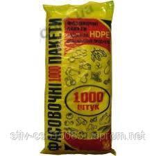 Пакет фасовка 18*35 1*100 (комсерв) 780 грамм