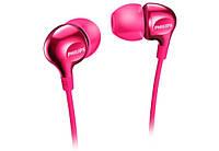 Наушники Philips SHE3700BK/00 Розовые
