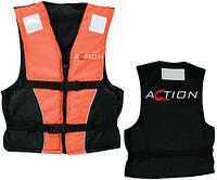 Жилет для активных видов спорта Aids, CE ISO 12402-5 (Взрослый)