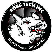 Средства и принадлежности для чистки оружия Bore Tech