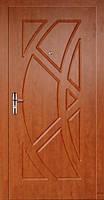 Входные Двери с  МДФ накладками квартирные и уличные
