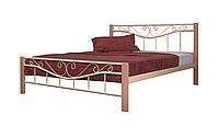 Кровать кованная Эмили Мелби