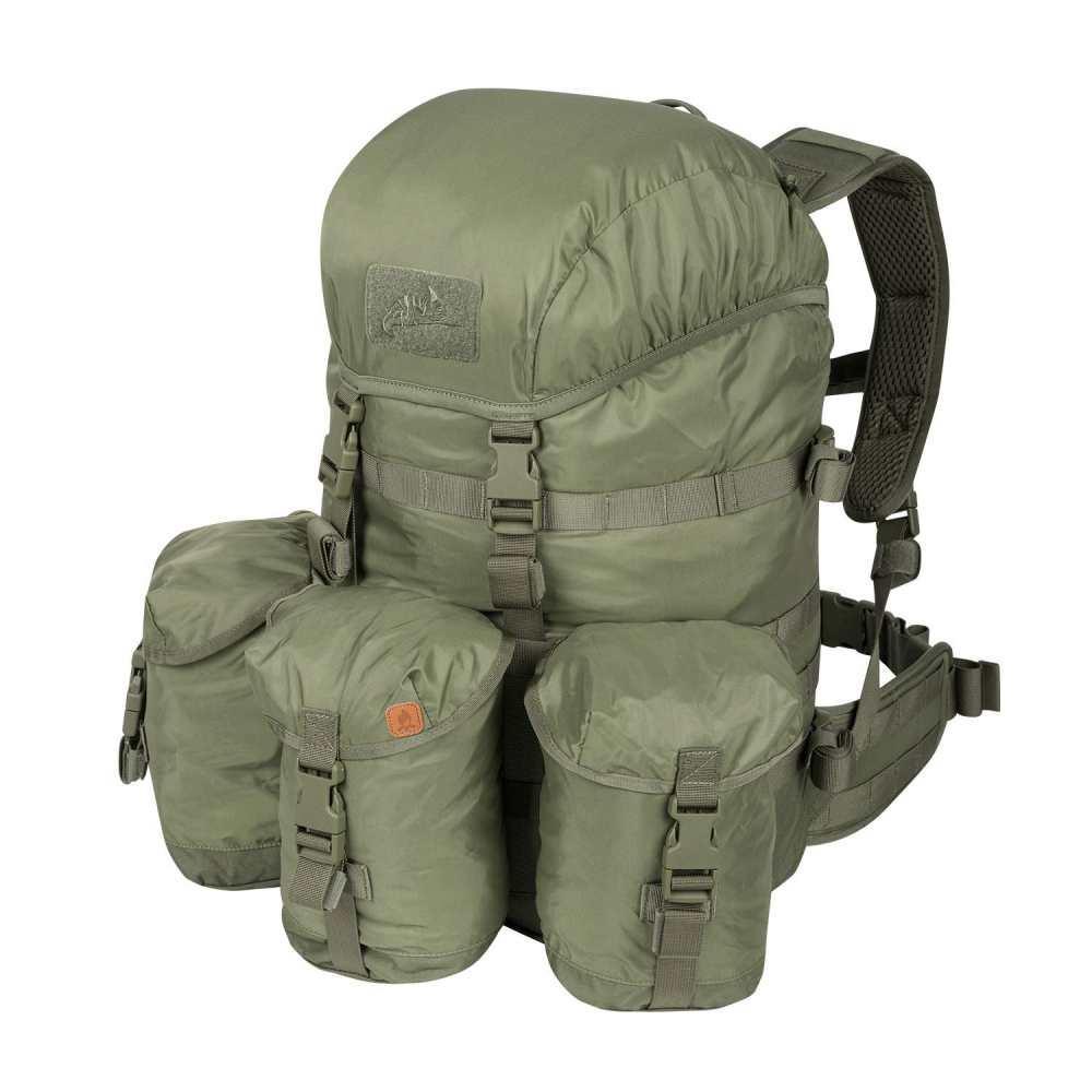 Рюкзак MATILDA Backpack® - Nylon - Olive