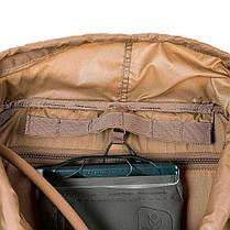 Рюкзак MATILDA Backpack® - Nylon - Olive, фото 2