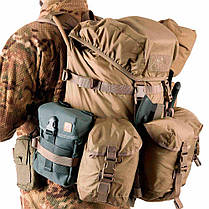 Рюкзак MATILDA Backpack® - Nylon - Olive, фото 3