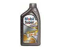 Mobil Super 3000x1 5w40 1L Масло