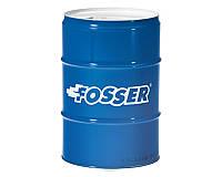 FOSSER Hydraulic Oil HLP 46 208л / Гідравлічна олива на мінеральній основі