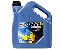 FOSSER Premium GM 5W-30 5L / Синтетична моторна олива