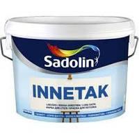 Краска для потолка SADOLIN INNETAK Садолин Иннетак 10л