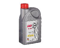 100 SGO GL 5 75W/90 1L / Синтетична олива для механічних трансмісій